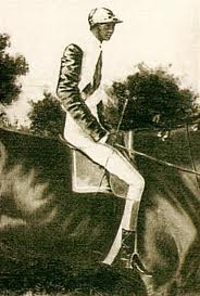 The Black Jockey