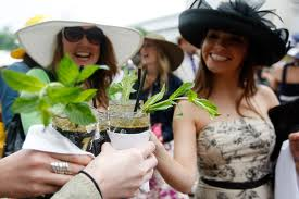 Kentucky Derby Fans